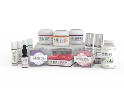 BOTANICALS PRODUCTS.14127